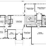 Tuscany Dcq Modular Home Plan Manufactured Floor Plans