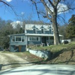 Twin Oaks Road Asheville Mobile Home Community