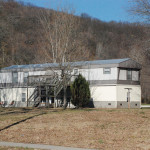Two Story Mobile Home Flickr Sharing