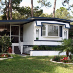 Types Mobile Homes