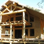 Uinta Log Home Builders Utah Cabin Kits