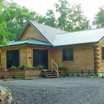 Ulster County Log Home For Sale