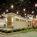 Unique And Stylish Tiny Houses Prefab Features Design Bloombety