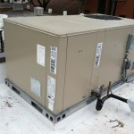 Unit Installed Service Wizard New Construction Air Conditioning