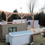 Unity Homes New Xyla Prefab Pops Just Three Days