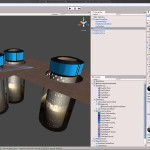 Unity Tutorial Building And Using Prefabs Packtpub Youtube