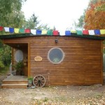 Unusual Homes Property Eco Friendly For Sale Mobile Home