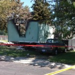 Update Woman Dies After Mobile Home Explosion Chattaroy Spokane