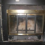 Updating Frame Doors For Old Prefabricated Fireplace Doityourself