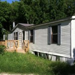 Upper Doublewide Mobile Home For Sale Moyock