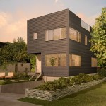 Urban Real Estate Modular Green Homes Are Coming Seattle