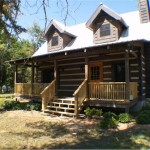 Usa Log Cabin And Acreage Real Estate Listing