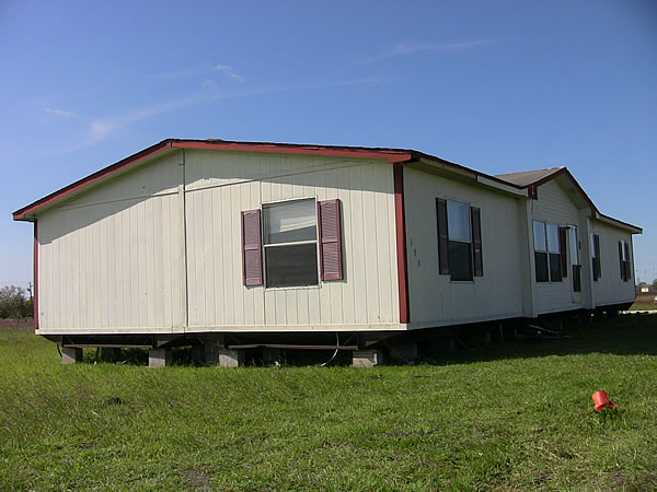Used Double Wide Mobile Home Img