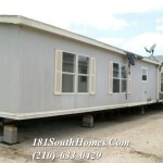 Used Double Wides South Homes Manufactured Modular