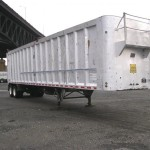 Used East Trailer Live Floor For Sale New Jersey South Kearny
