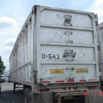 Used East Unloader Trailer Live Floor For Sale New Jersey Thorofare