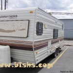 Used Fleetwood Wilderness Price Boise Idaho