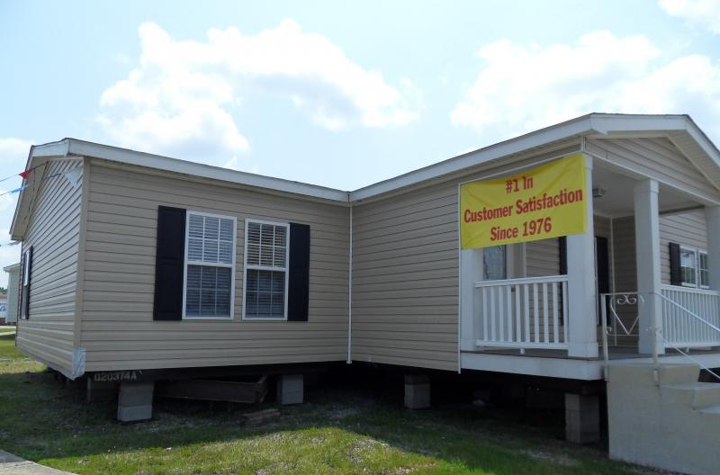 Used Manufactured Home Single Wide Double Triple