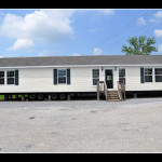 Used Mobile Home Retailers Tilton