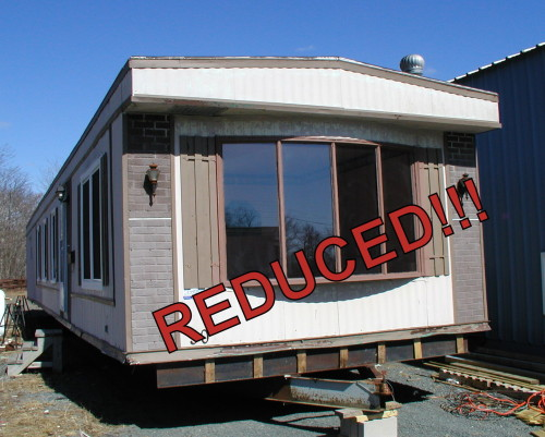 Used Mobile Homes Halifax Havillsminihomes
