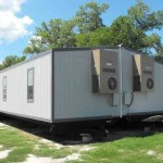 Used Modular Office Building For Sale