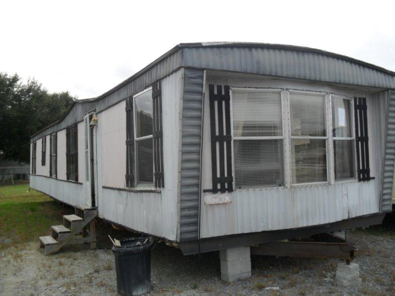 Used Single Wide Mobile Home For Sale Charleston