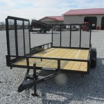 Utility For Sale State Trailers Available Fairland Oklahoma