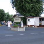 Valley Center Mobile Home Park Central Point Oregon