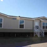Valley Iii Double Wide Manufactured Home Midland Texas