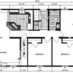 Valley Modular Homes Lake Breeze Leisure Claire Chalet