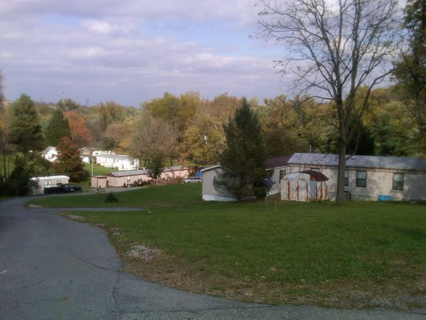 Valley View Mobile Home Park For Sale Charles