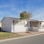 Valley Vista All Age Mobile Home Park Nevada Apartments