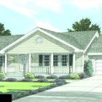 View Details The Rochester Modular Home Plan Share This Email Print