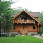 View Our Beautiful Homes Log Home Pictures Gallery