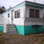 Villager Mobile Home Must Moved New Price Halifax Nova