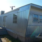 Vintage Mobile Home Paramount Sweet