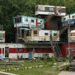 Vintage Mobile Homes Build Your Own Home