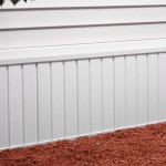Vinyl Skirting Kaycan Siding