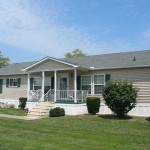 Virginia Manufactured Home For Sale Easton
