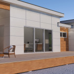 Visit Jet Prefab For More About The Tess House