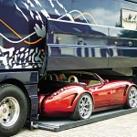 Volkner Mobil Performance Bus Review For Sale Luxury Tour