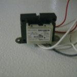 Volt Part Old For Mobile Home Furnaces