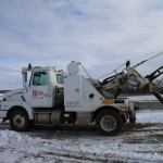 Volvo Mobile Home Toter Wrecker Single Axle For Sale Clarks