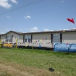 Von Ormy Mobile Home For Sale San Antonio