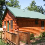 Vrbo Southwest Cabin Amish Built Log