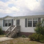 Waccamaw Pines Myrtle Beach South Carolina Foreclosed Home