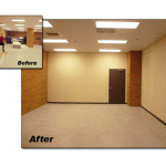 Wall Modular Office Walls And Demountable Partitions