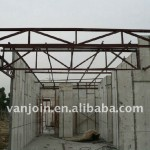 Wall Panel Board Detailed About Prefabricated