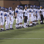 Was Friday Night Lights For Sulphur Springs They Faced Off
