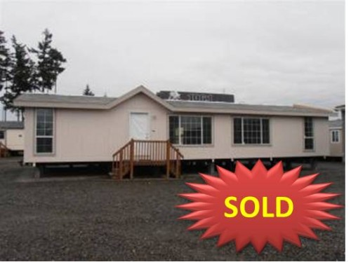 Washington State Manufactured Homes Dealer For Marlette Fleetwood